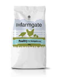 Wishing Wells Farm Animal Farmgate Pearer Pellets ACS Feed