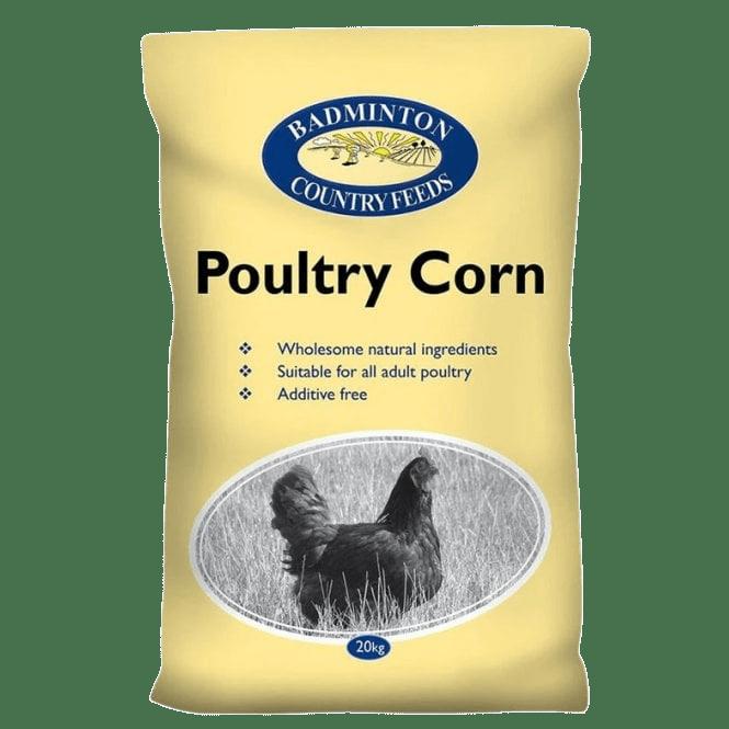 Wishing Wells Farm Animal Feeds Poulty Corn for sale