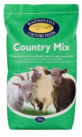 Wishing Wells Farm Country Mix Feed