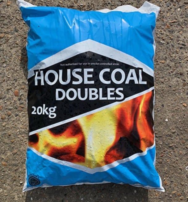Wishing Wells Farm - House Coal for Sale