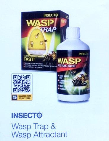 Wishing Wells Farm Wasp Trap for sale